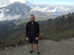 Mount Ijen, Indonesia, October 2015