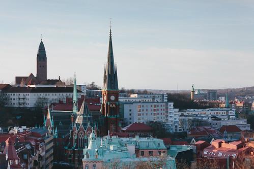 Gothenburg | by craigmdennis