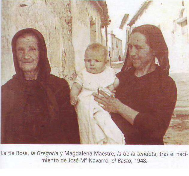(Año 1948) - ElCristo - Fotografias Historicas - (01)