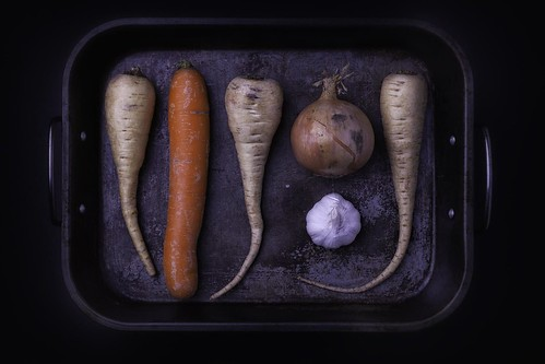 Raw Root Vegetables | by amusebouchebg