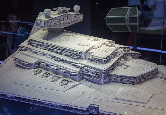 Star Wars Identities Expo - London O2