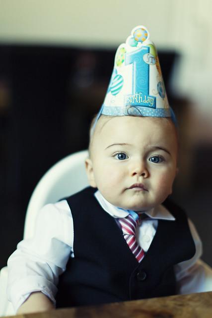 Baby 1 year