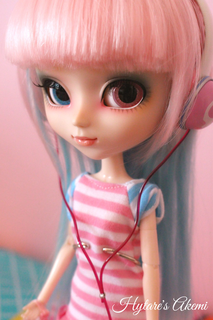 Картинки куклы пуллип акеми со скидкой