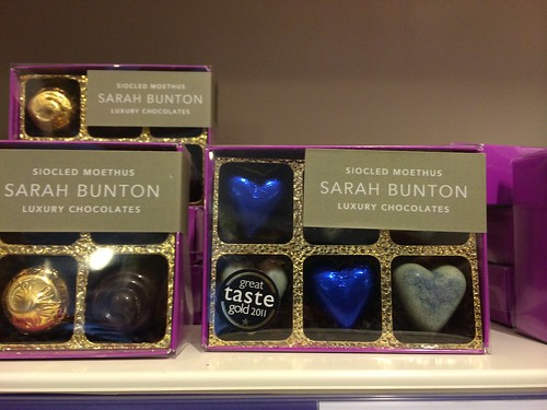 Sarah Bunton chocolate | by sela-v