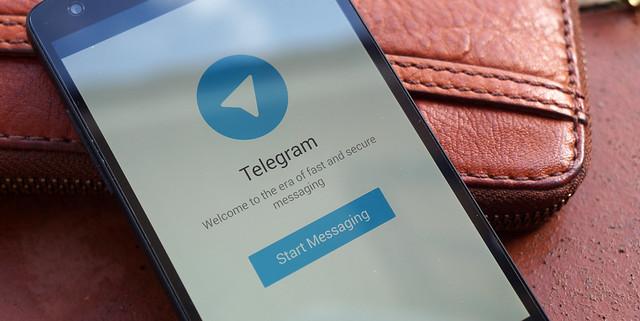 Utilizatorii Telegram pot folosi un bot gratuit de detectare malware
