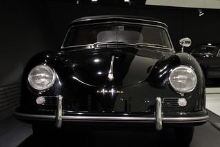 Porsche 356 Cabriolet | by pilot_micha