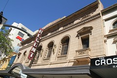Regent Theatre, 2014