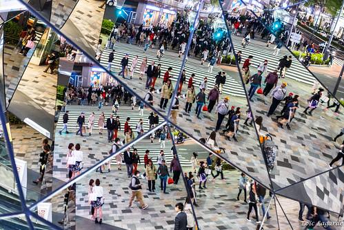 Tokyo Street Experience   by Loïc Lagarde