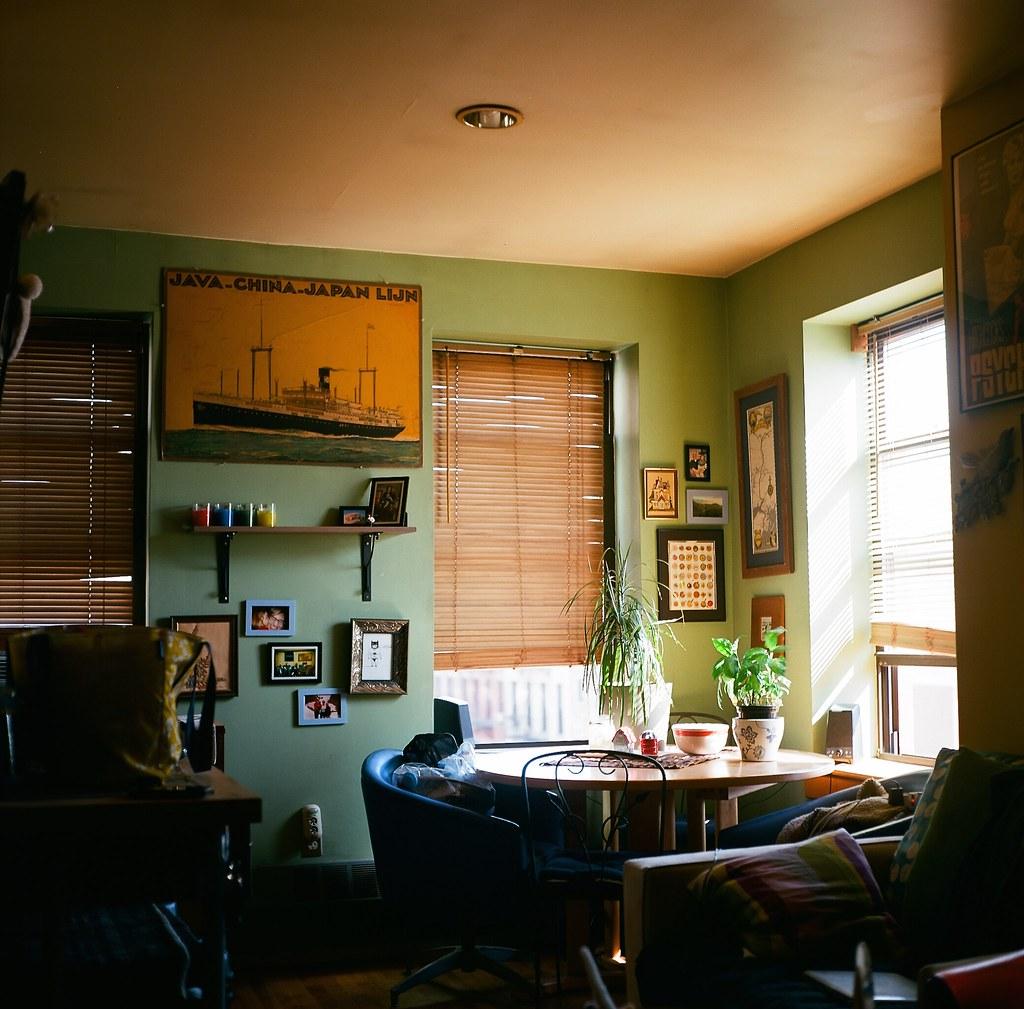 Interior; East Village