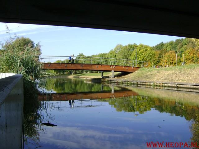 Lelystad           18-10-2008       40.5 Km (40)