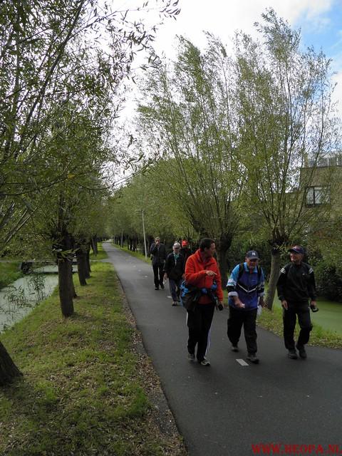 08-10-2011 Leiden 25 Km  (111)