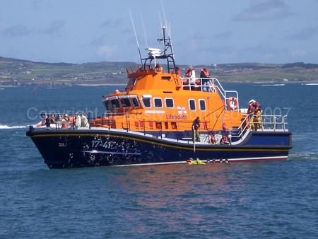 Holyhead Maritime, Leisure & Heritage Festival 2007 246
