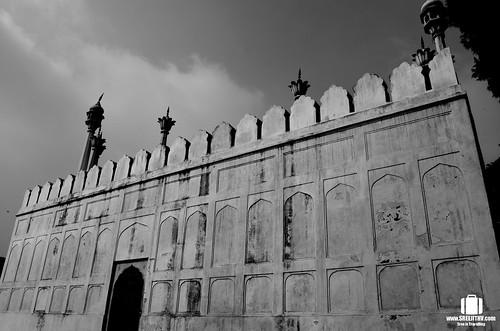 Red Fort, Delhi | by Sreejith Vijayakumar