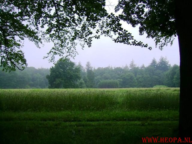 2e dag  Amersfoort 42 km 23-06-2007 (11)