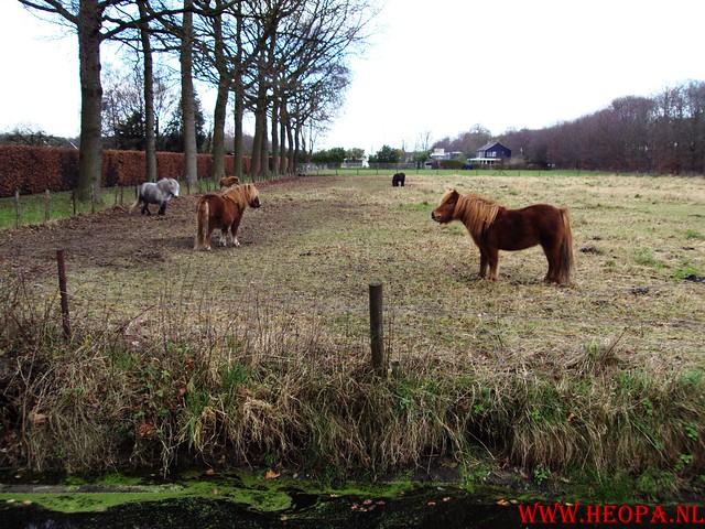 12-12-2009    Winterwandeling  De Bilt 25 Km  (26)
