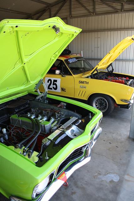 Holden Torana GTR XU-1