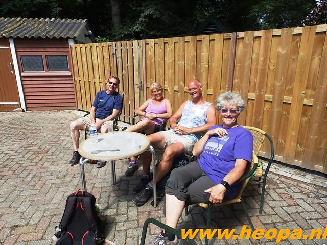 2016-06-17 Plus 4 Daagse Alkmaar 25 Km  (116)