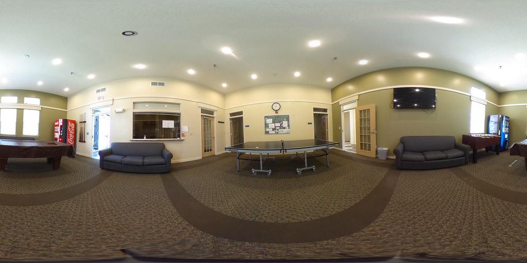 Charter Oak Apartments Community Center | UConn Student ...