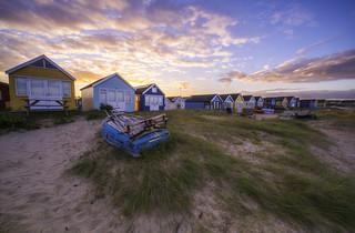 Beachhuts | by Venus Optics - Laowa