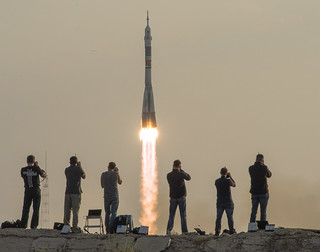 Expedition 48 Launch | by NASA's Marshall Space Flight Center