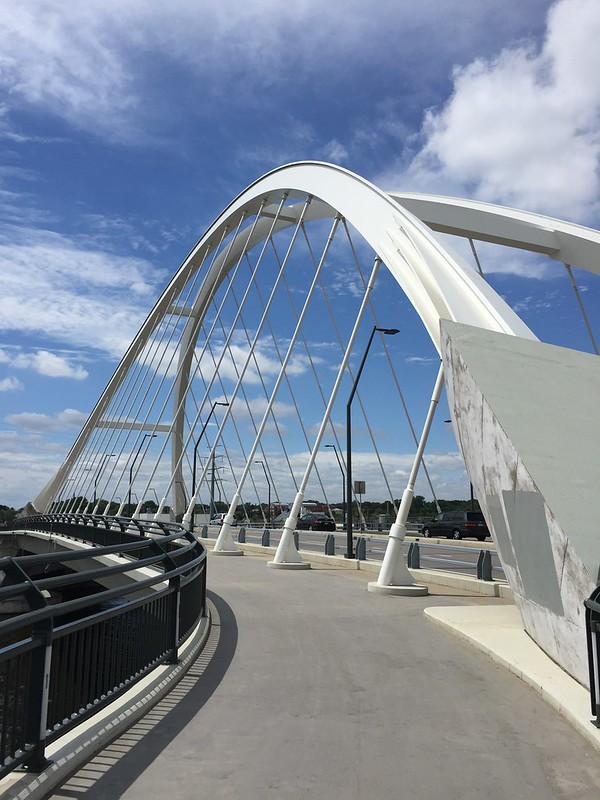 Lowry Avenue Bridge, Minneapolis