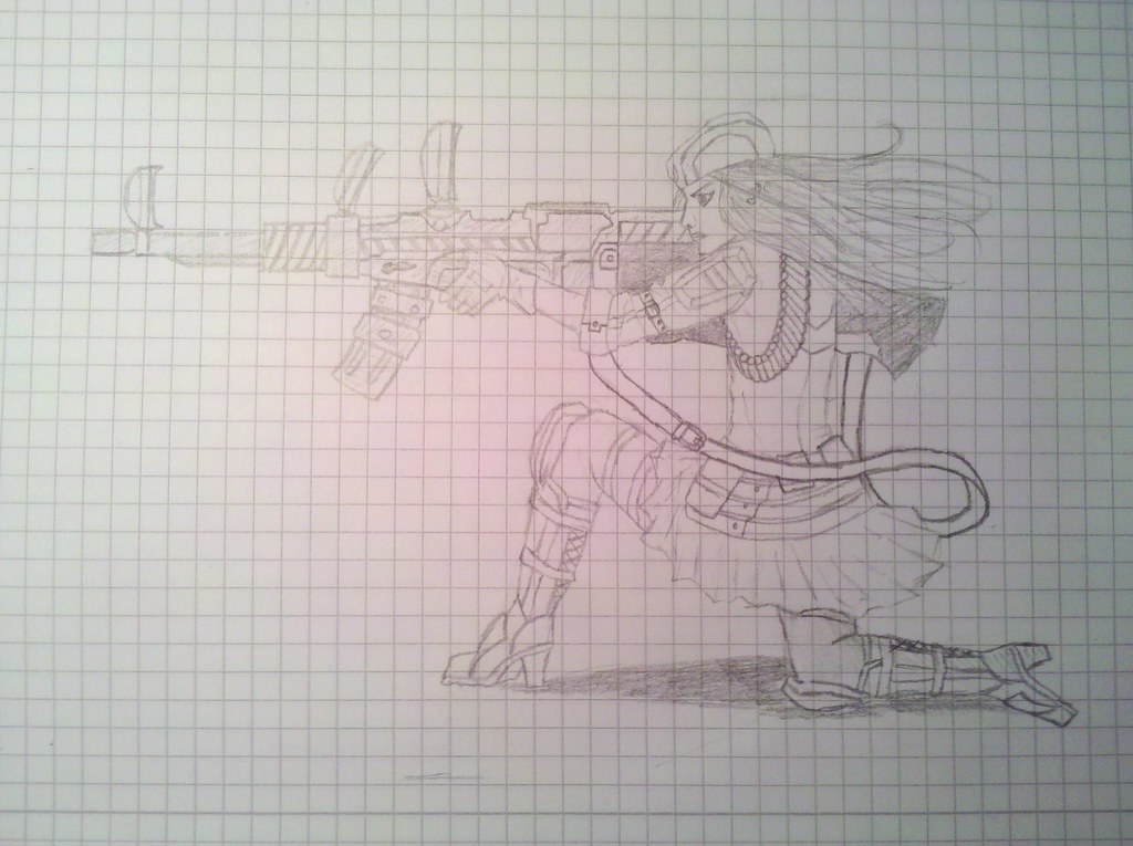 league of legends drawing