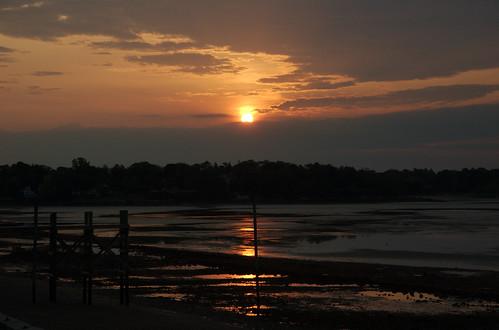 sunrise massachusetts beverly
