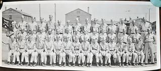 81st Wildcat Division, Regiment 323, Company A, 3rd Platoon - circa 1943