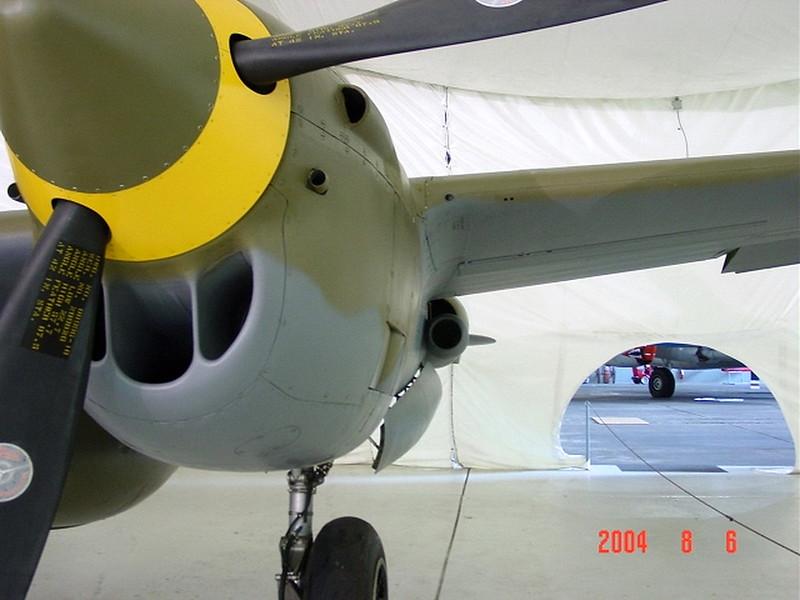 P-38L Tangerine (7)