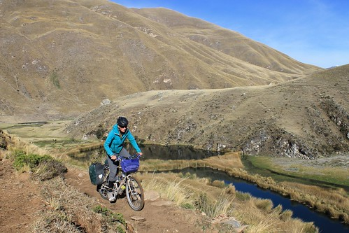 Above Papacocha | by Pikes On Bikes