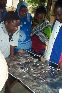 Mtanga Participatory Mapping