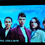 THE BLETCHLEY CIRCLE, Season 2