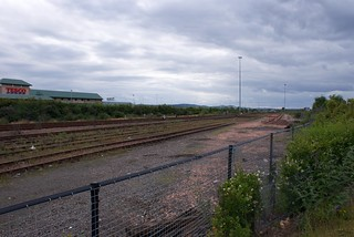 Dundee Central Junction | by limitofshunt