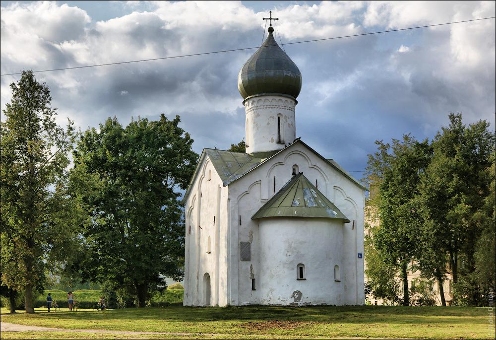 Новгород Великий, Россия