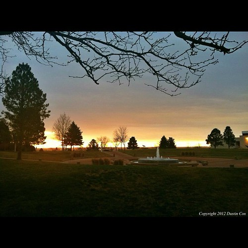beauty sunrise csupueblo csup uploaded:by=flickstagram instagram:venuename=coloradostateuniversitypueblo instagram:venue=6544690 instagram:photo=34050091558432493111996620