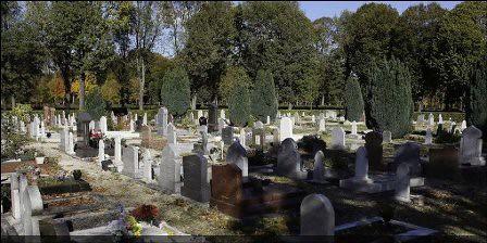 Cementerio de Thiais