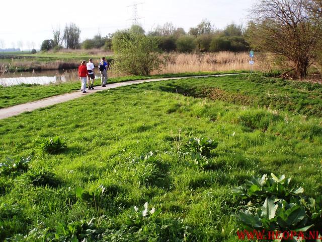 11-04-2009       4e Natuurlijk           Flevoland         41.1 Km) (13)