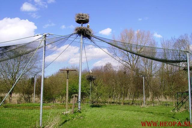 Natuurlijk Flevoland  12-04-2008  40Km (75)