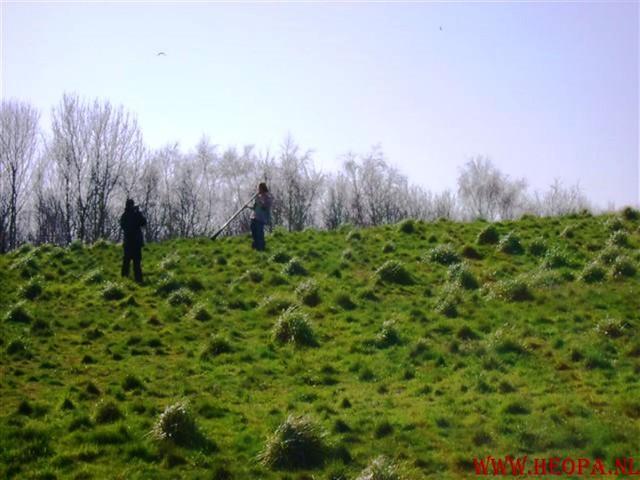 Almere 30 km 25-03-2007 (7)