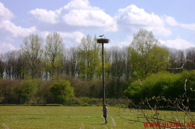 Natuurlijk Flevoland  12-04-2008  40Km (73)