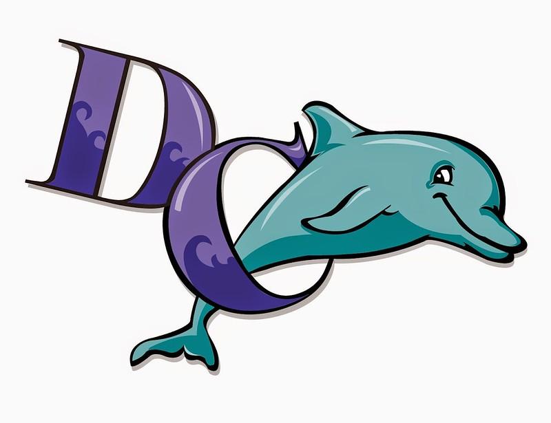 David Cox Elementary Logo
