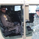 June 8, 2016 - 06:12 - In January of 2014, much of the midwest was hit with up to 2 feet of snow and ice, causing many residents in Marion County to be trapped in their homes with no heat. The Marion County Sheriff's Office worked closely with the National Guard to rescue Marion County residents and take them to temporary shelters.Credit: Katie Carlson, Marion County Sheriff's Office