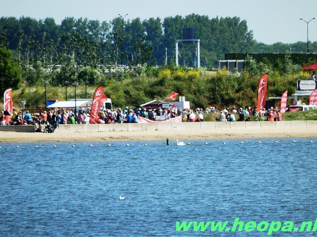 2016-06-16 2e dag Plus Wandel 4 Daagse Almaar 26 Km (70)