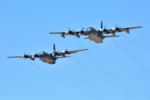 2016 Kirtland Air Force Base Air Show | by SandiaLabs