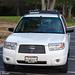 Our 2006 Subaru