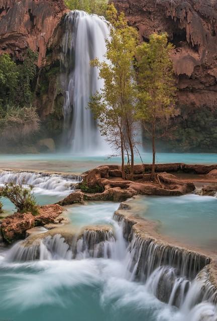 *Havasu Falls*