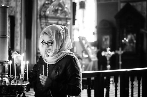 Orthodox | by Daniele Zanni