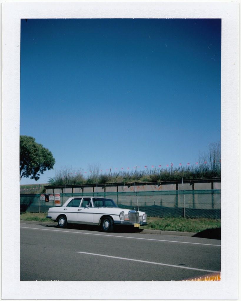 Pre-Kompact - Belfield, NSW.