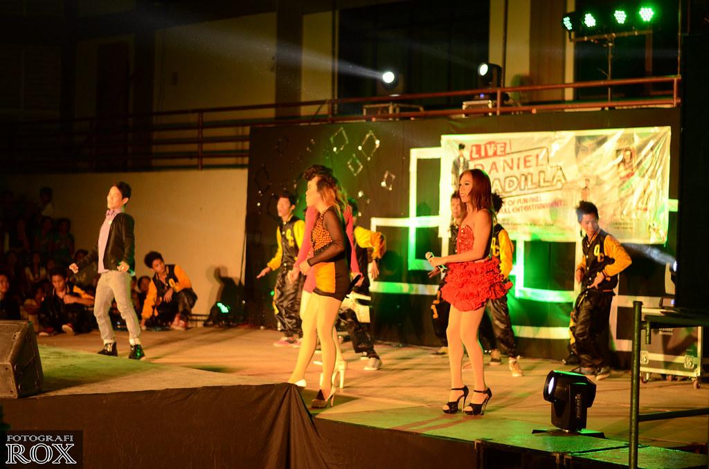 Daniel Padilla Live in Concert Naga, Cebu