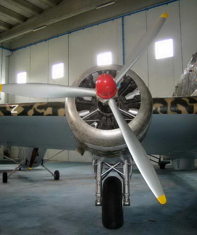 Savoia Marchetti SM-79 (4)